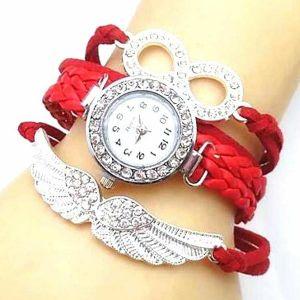 Ladies Bracelate Watch-RNF0031