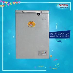 Nova 8.5 CFT Deep Freezer (NV-31TX)