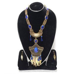 Fashionable Jewelry Set-32