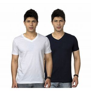Pack of 2 t shirt for men
