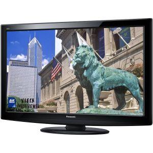 Panasonic LCD TV TH-L37X2