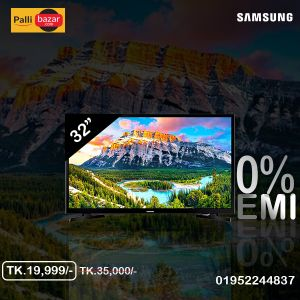 Samsung series 4 32k4000 80 cm- 32 Inches