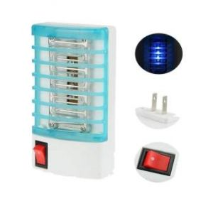 Electric Mosquito Killer Lamp  - Blue