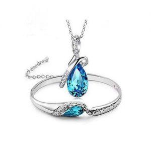 Fashionable Jewelry Set-34