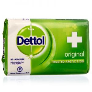 Dettol Soap 75 gm Original