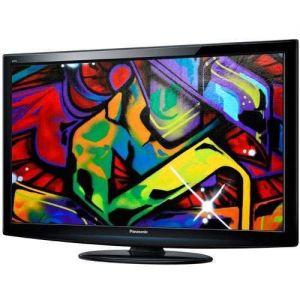 Panasonic LCD TV TH-L42U20