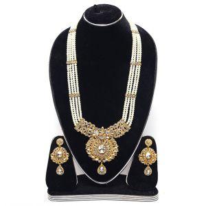 Fashionable Jewelry Set-36