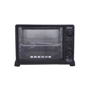 Electric Oven - MT 827W -  27L - Black