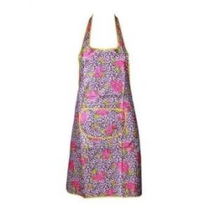 Kitchen Apron for Clean and  Smart Cooking