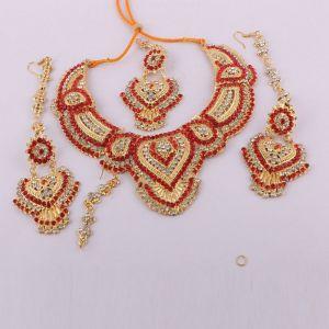 Fashionable Jewelry Set-38