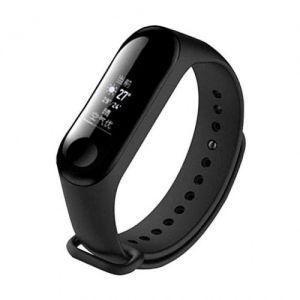 Mi Band 3 Replace Wristband - Black
