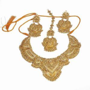 Fashionable Jewelry Set-39