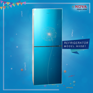Nova Refrigerator Drawer(NV-581)