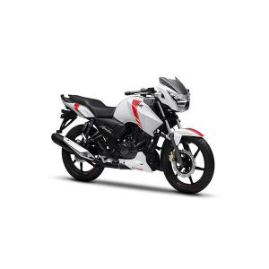TVS Apache RTR-160CC (Single Disc)