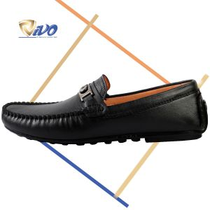 Original Leather Loafer / True Moccasin