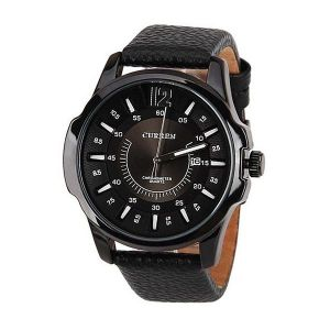 Gents Wrist Watch With Date-RNF0040
