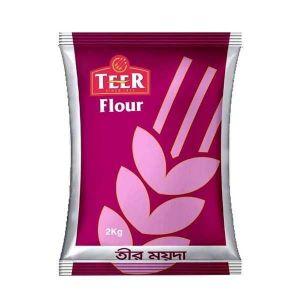 Teer Maida Flour - 2 kg
