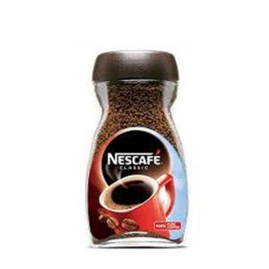 NESCAFE CLASSIC Jar -100g
