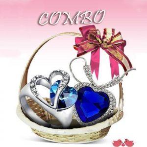 Fashionable Jewelry Set-42