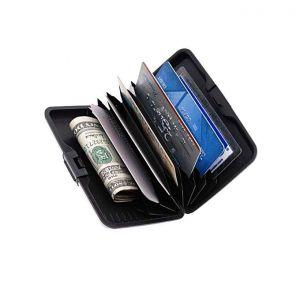 Waterproof Credit Card Holder - Multi color