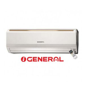 General  2.0 Ton  ASG24FMTA Split Air Conditioner