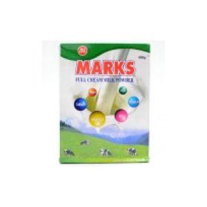 Marks Milk Powder Box 400gm 4000000088