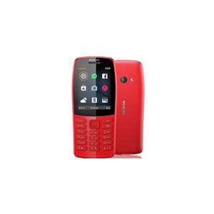 NOKIA 210 - Red