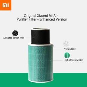 Air Purifier Filter Anti-Formaldehyde Green