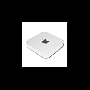 Apple MacMini Intel Dual-Core i5 (2.6-3.1GHz, 8GB 1600MHz LPDDR3, 256GB SSD) Intel Iris Graphics, Mini Brand PC (Z0R70001J Z0R7000HV)