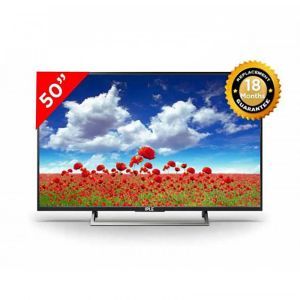 IPLE 50 inch Smart 4K LED TV with Free Wallmount