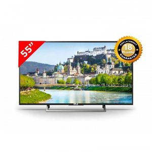 "IPLE 55"" Smart 4K LED TV with Free Wallmount"