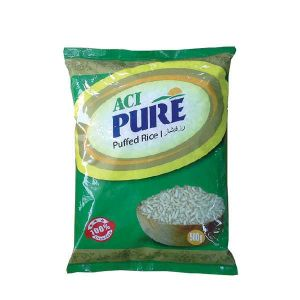 ACI Pure Puffed Rice - 500 gm