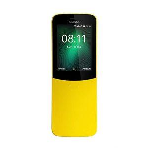 Nokia 8110 - Yellow