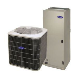 Carrier 42KZLO48NT Ceilling type AC 4 TON