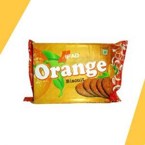 Ifad Orange Permium Biscuit-70 GRM