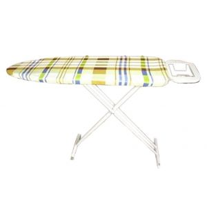 Folding Iron Table