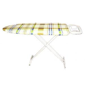 Folding Iron Table