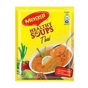 MAGGI HLTH SOUP (Regular)Thai
