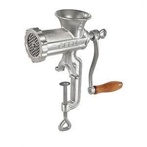 Master Kitchen Meat Miner - Silver