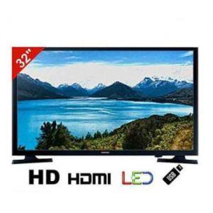 """Samsung - 32"""" J4303 Smart LED TV - Black"""