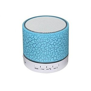 Mini Portable Speaker - Sky Blue