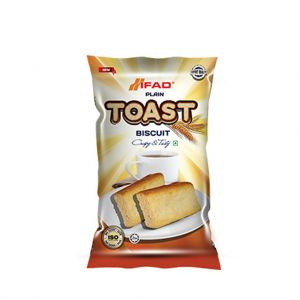 Ifad Plaine Toast-350 GRM