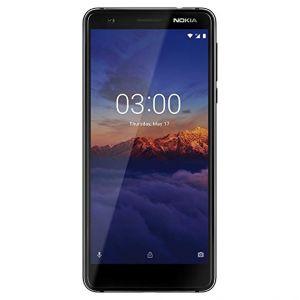 Nokia 3.1- Black