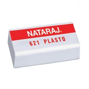 Nataraj Eraser 621 Plasto