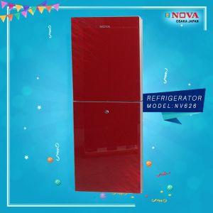 Nova Refrigerator Auto Defrost(NV-626)