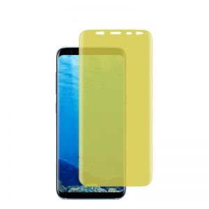 Full 360 front and back Cover Screen Protector Coverage Curved TPU for samsung galaxy note 8