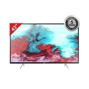 "Samsung - 43"" K5002 Full HD LED Flat TV - Black"