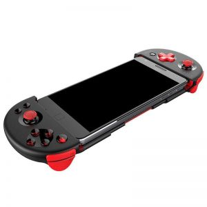 PG-9087 BT 3 0 Wireless Telescopic Controller Gamepad for PC Android IOS
