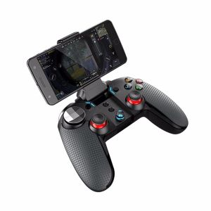 PG-9099 Bluetooth V4.0 Game Controller / Gamepad - Black
