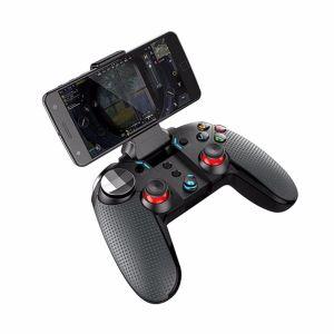 PG-9099 Bluetooth V4.0 Game Controller / Gamepad - Black